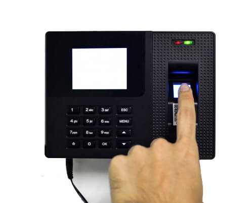 Biometrics Time and Attendance Long Island New York