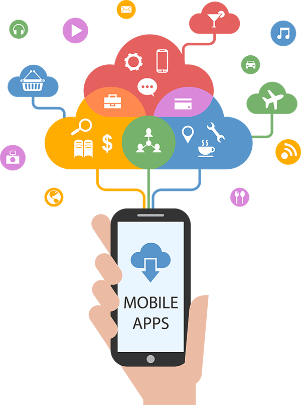 Mobile Application Development Long Island New York