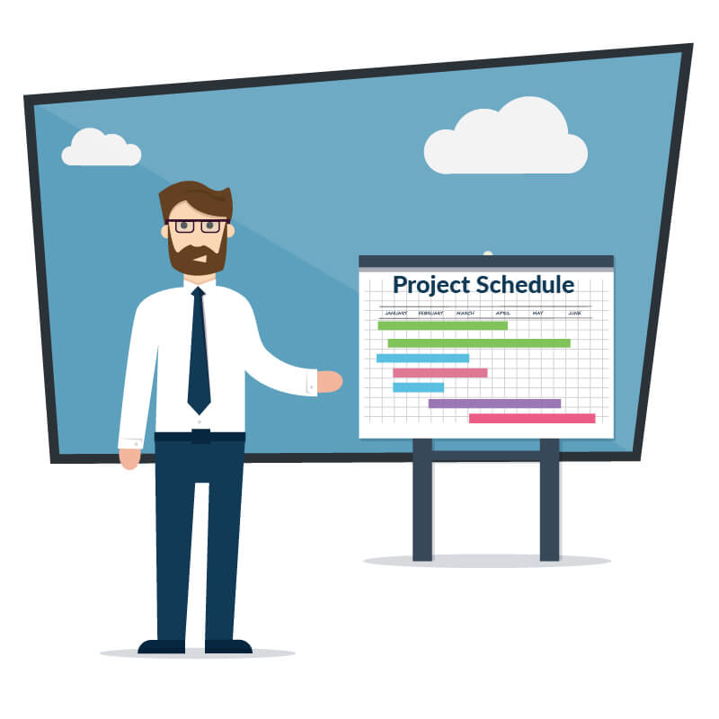 Project Management Software Provider in Long Island