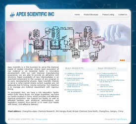Apex Scientific