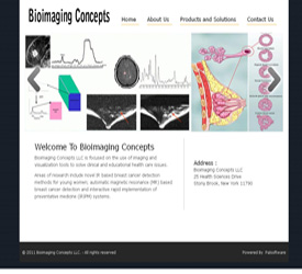 Bioimaging Concepts